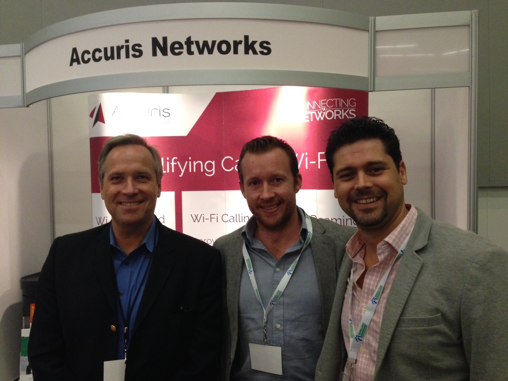 SITWIFI Taps Mobile Wi-Fi Roaming Expert Accuris Networks To Expand Revenue Opportunities